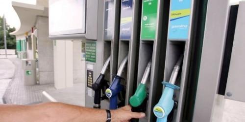 Une hausse très inquiétante du prix de l'essence !
