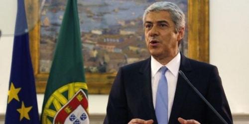 La zone euro de nouveau sous tension avec la crise portugaise.