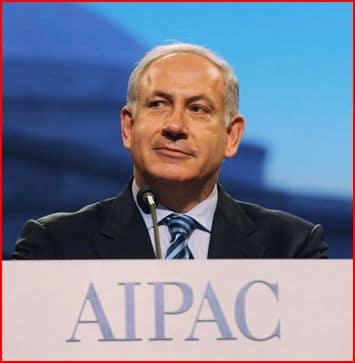 La nouvelle stratégie d'ISRAEL et de l'AIPAC
