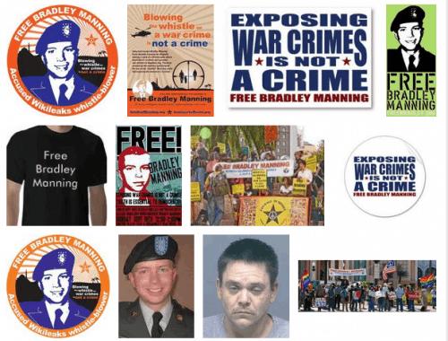 Le private Manning, prisonnier ou « otage » ?