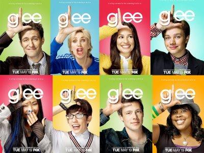 Glee – le phénomène débarque bientôt en clair !