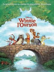 Winnie L'ourson de retour au cinéma