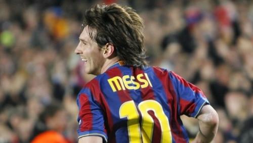 Barcelone tient son rang