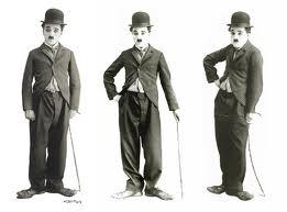 «Le dictateur» de Charlie Chaplin