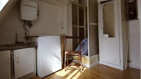 Plafonner les loyers des petites surfaces habitables.