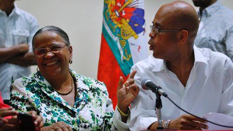 Haïti, le deuxième tour dans la confusion.