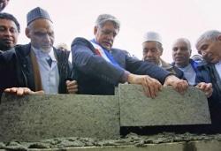 Financement des mosquées : il ne faut pas se voiler la face !