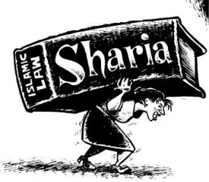 L'Islam n'est pas la Sharia – On reconnaît la Sharia en France