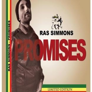 Ras Simmons – Light up your way !