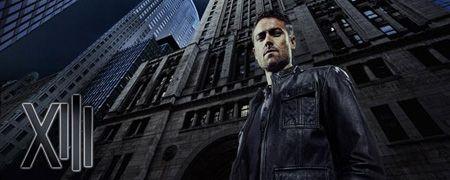 La série XIII : le retour de la saga Conspiration,un événement Canal+
