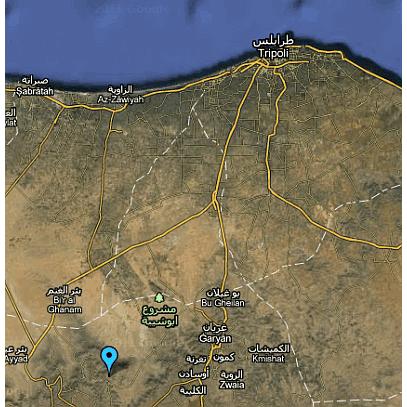 Libye : enlisement à l'est, guérillas au sud-ouest