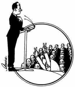 Comment prendre la parole en public ?