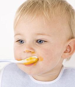 Prévenir les allergies alimentaires.
