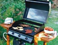 C'est le temps du barbecue!