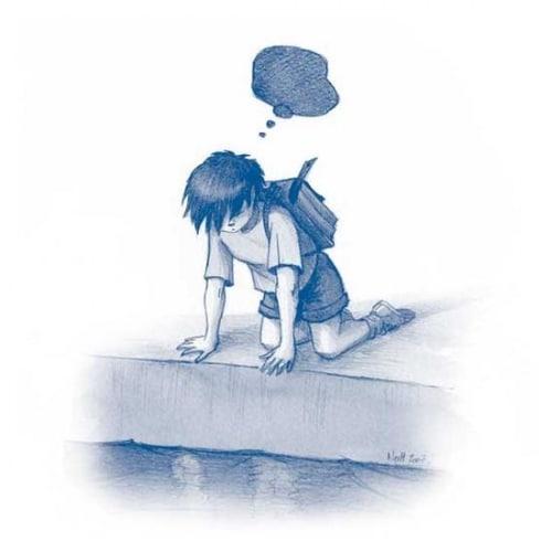 L'école: un lieu de souffrances…(Partie 3)