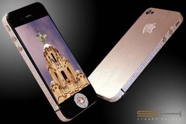 L'obsolescence programmée d'Apple : La sortie de l'Iphone 5 en fin d'année ?