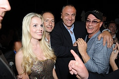 Jean Claude Van Damme : sa santé inquiète son entourage