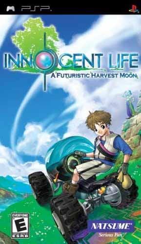 Innocent Life : Retour aux sources…
