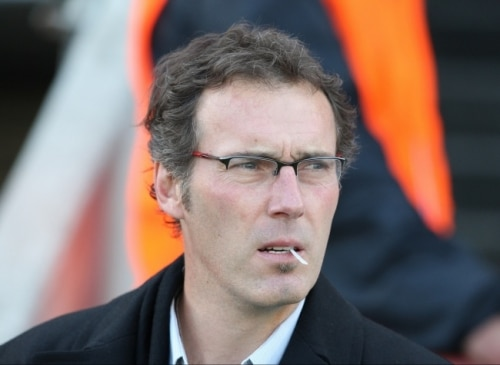 Football : Et maintenant, la piste Laurent Blanc au PSG !