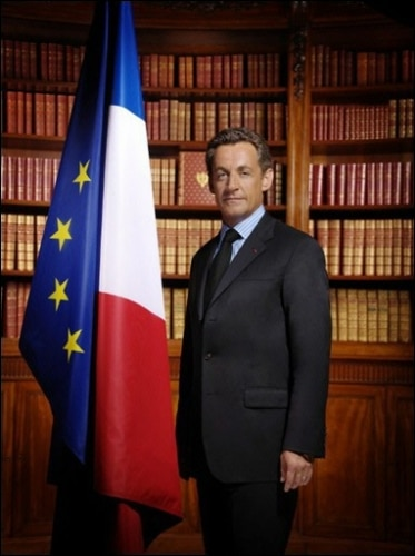 Présidentielle française : Sarkozy perdrait le vote au « Sud » !
