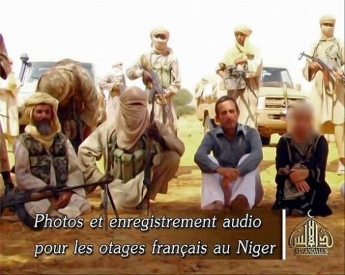Les français sont ils en sécurité  à l'extérieur de la France?