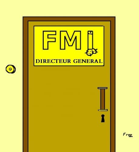 Nouvelles  du  FMI . .
