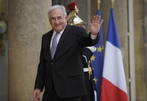 DSK aurait il troqué l'Elysée et le FMI contre le SIDA ?