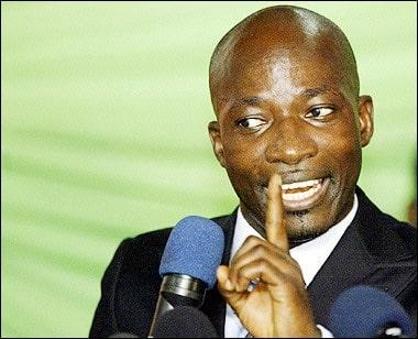 Crise ivoirienne :où est passé Blé Goudé ?