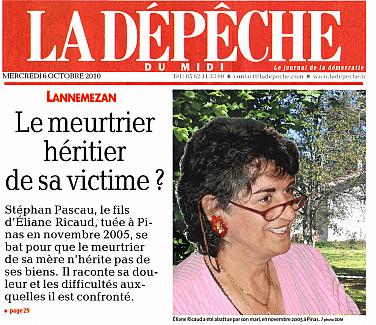 Michel Dubec, psychiatre médiatique, interdit d'exercer