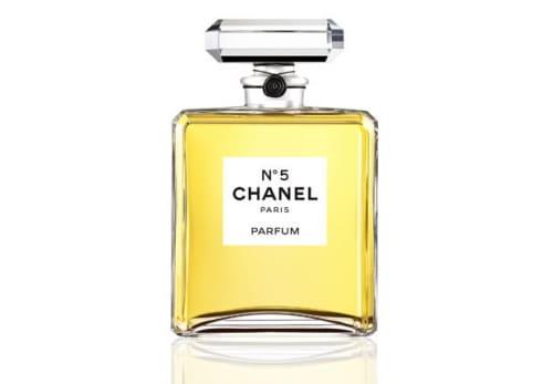 Les 90 ans du N°5 de Chanel