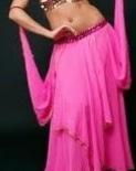 La danse orientale, c'est beau et ça fait du bien.