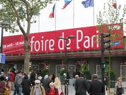La foire de Paris… encore jusqu'au 8 mai 2011