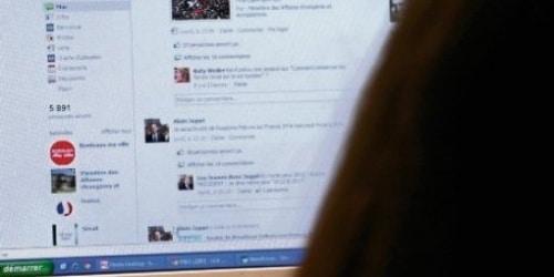 Un étudiant en garde à vue pour avoir «menacé» Juppé sur Facebook