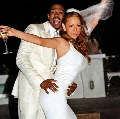 Mariah Carey a accouché et s'est remariée!