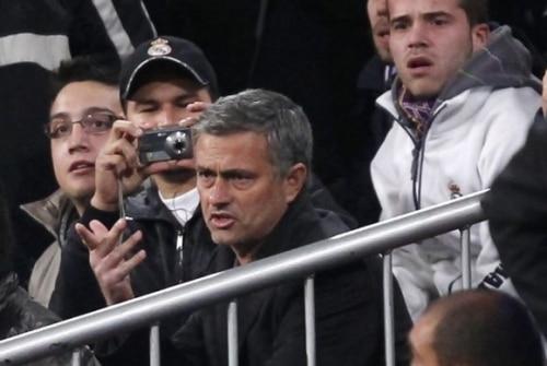 Pourquoi José Mourinho a-t-il oublié Karim Benzema ?