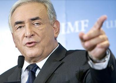 Qui est même ce  Dominique Strauss-Kahn ?