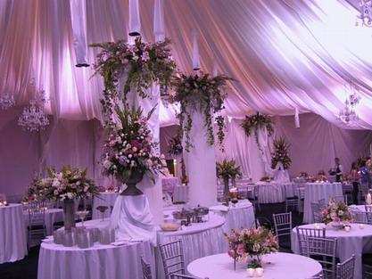 Le wedding planner vous simplifie la vie !
