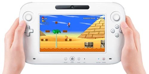 Une avant première très remarquée pour la WiiU.