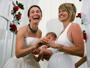 Le mariage homosexuel rejeté !