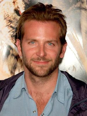 Bradley Cooper a le vent en poupe.