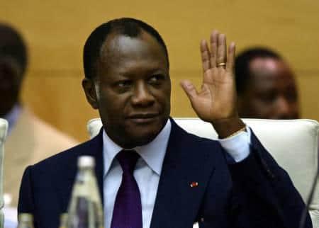Alassane Ouattara : premiers pas de président face à ses homologues africains