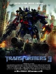 Transformers 3 – La Face cachée de la Lune