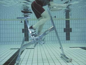 qu'est-ce que l'aquabiking ?