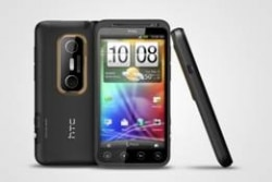 HTC lance son Superphone Evo 3D !