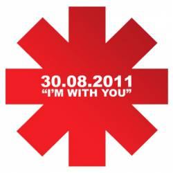 «I'm With You» ou un été sous le signe des RHCP