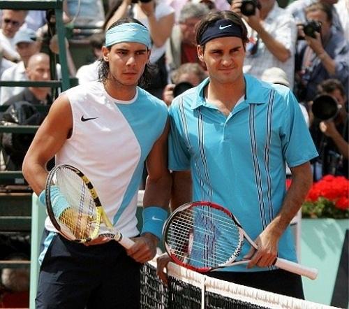 Roland Garros : vers une finale Federer-Nadal (Mis à jour)
