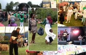 Le « fier monde » a son festival !