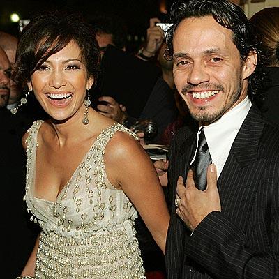 Jennifer Lopez et Marc Anthony divorcent.