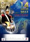 En France,  le «  grand show » de l'année à l'occasion du 14 juillet.