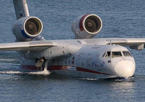 Le B-200Chs, notre futur bombardier d'eau ?